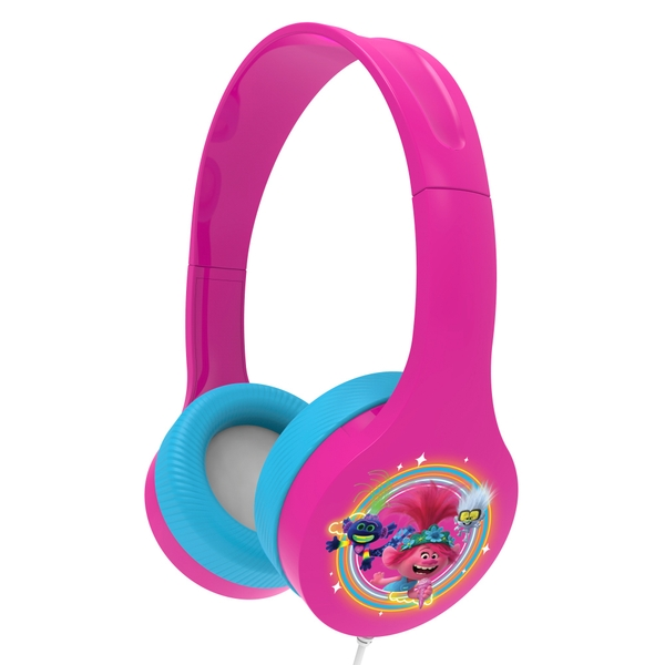 Trolls Kids Headphones
