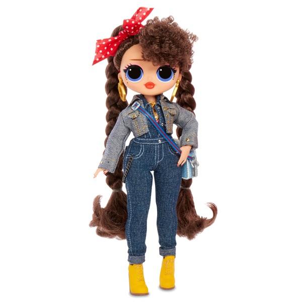 L.O.L Surprise! O.M.G Fashion Doll - Busy B.B