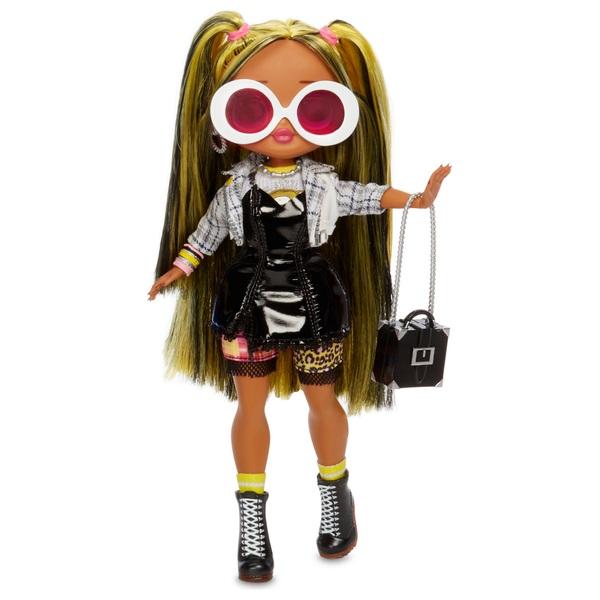 L.O.L Surprise! O.M.G Fashion Doll - Alt Grrrl