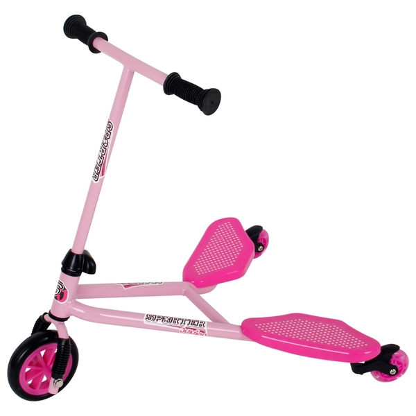 Sporter Junior LED Pink