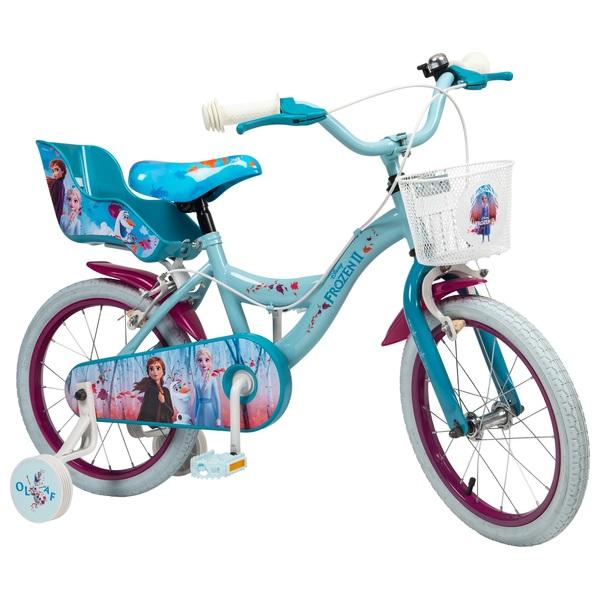 16 Inch Disney Frozen 2 Bike