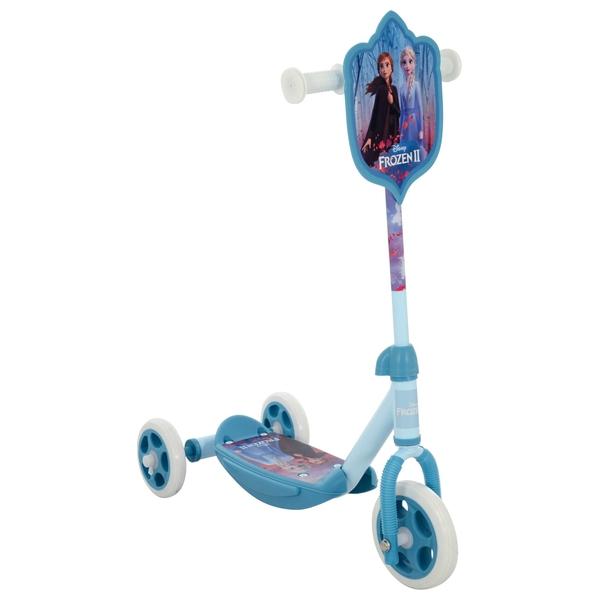 "MV Sports Disney ""Frozen 2"" My First Tri Scooter"