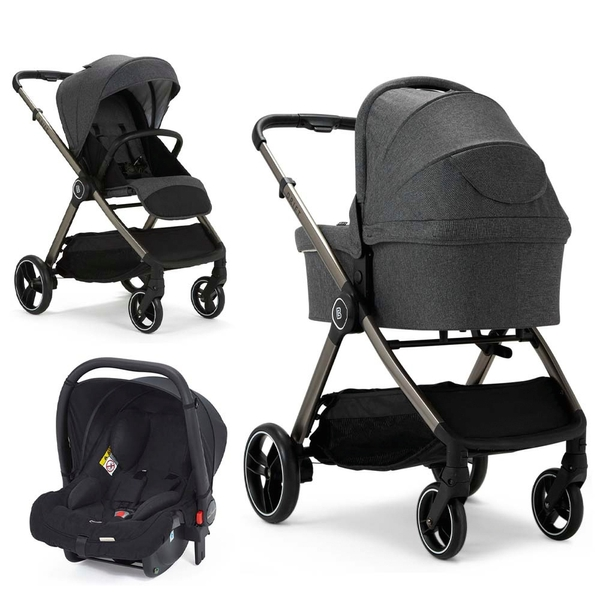 Drift by Baby Elegance 3-in-1 Travel System