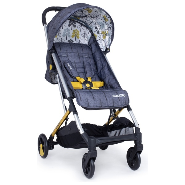 Cosatto Yay  Compact Stroller Fika Forest