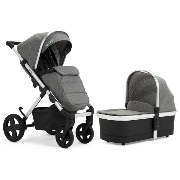 Baby Elegance Envy Pushchair with Carry Cot