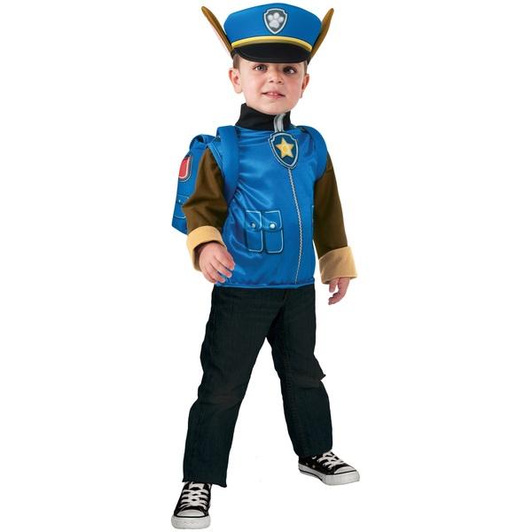 PAW Patrol Chase Costume Set