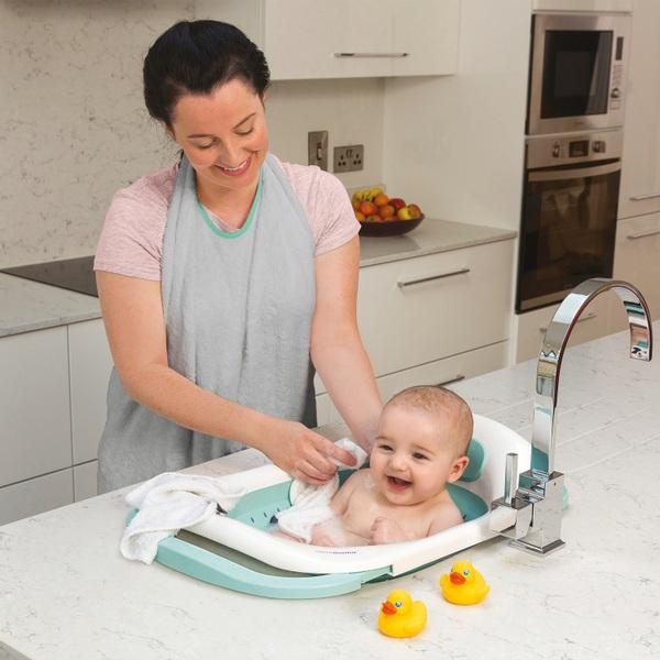 ClevaBath the Baby Sink Bath