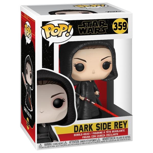 POP! Vinyl: Dark Rey - Rise of Skywalker - Star Wars