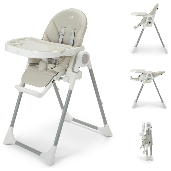 Baby Elegance Nup Nup From Birth Highchair