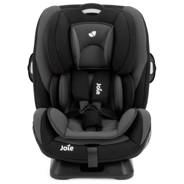 Joie Every Stage Group 0-1-2-3 Car Seat- Two Tone Black