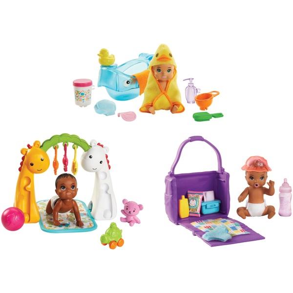 Babysitter Skipper Babies Assortment