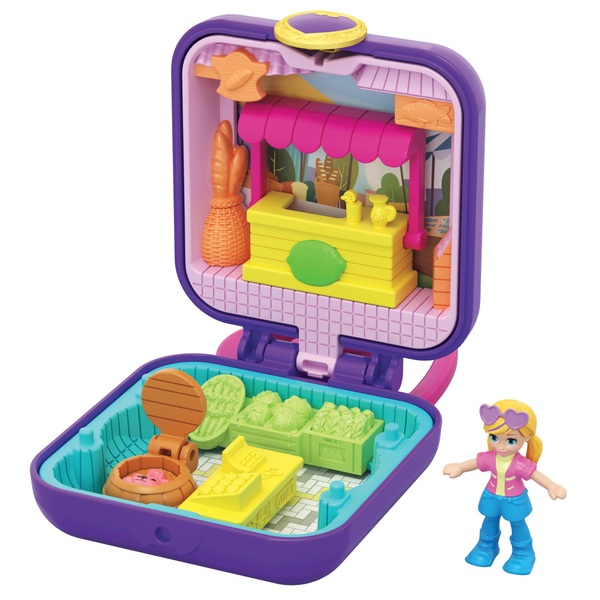 Polly Pocket Tiny Compact Assortment