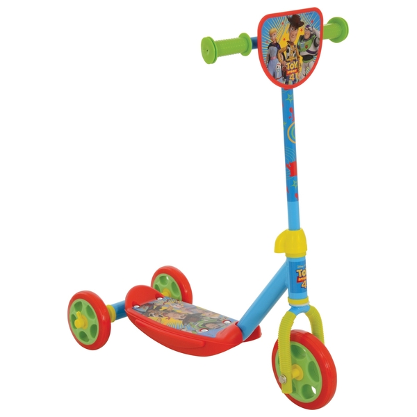 Toy Story 4 Tri Scooter