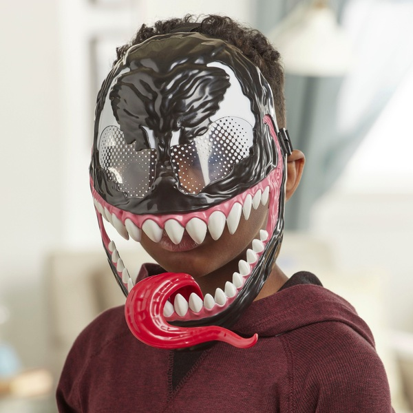 Venom Mask Marvel's Spider-Man Maximum Venom