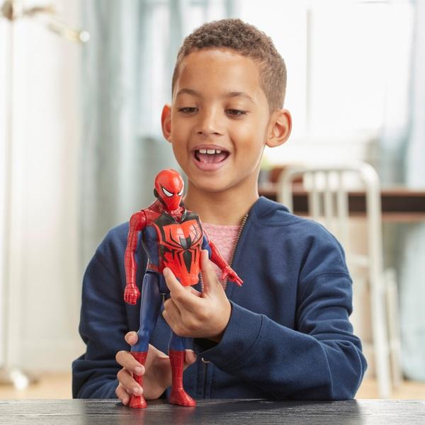 Spider-Man Titan Hero Blast Gear