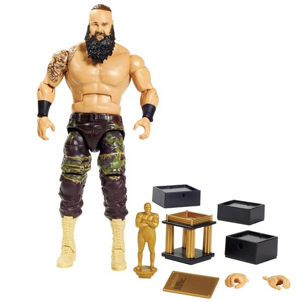 WWE Elite Series 76 Braun Strowman