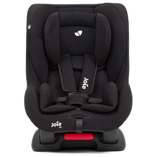 Joie Tilt - Black Group 0+/1 Car Seat