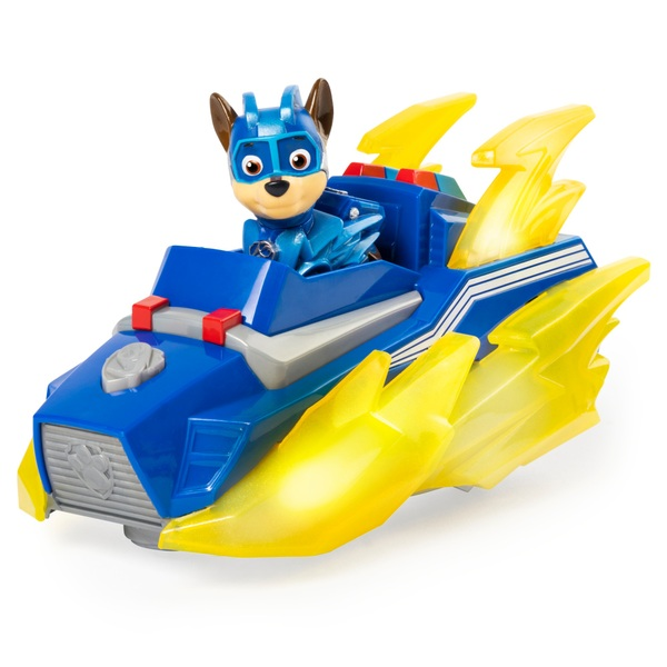 PAW Patrol Charged Up Vehicle - Chase