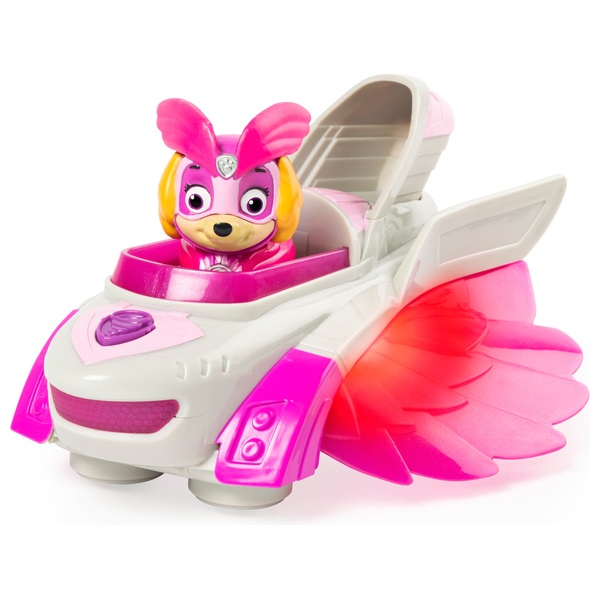 PAW Patrol Charged Up Vehicle - Skye