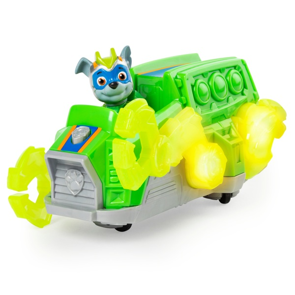 PAW Patrol Charged Up Vehicle - Rocky