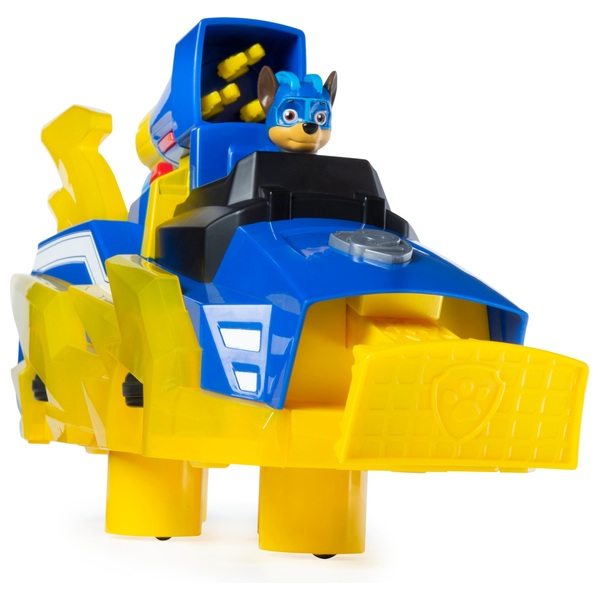 PAW Patrol Chase's Charged Up Vehicle