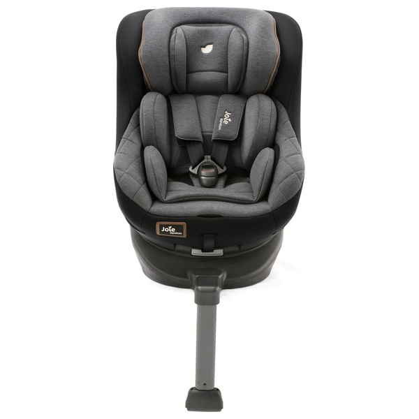 Joie Spin 360 ISOFix Group 0-1 Car Seat- Signature Noir