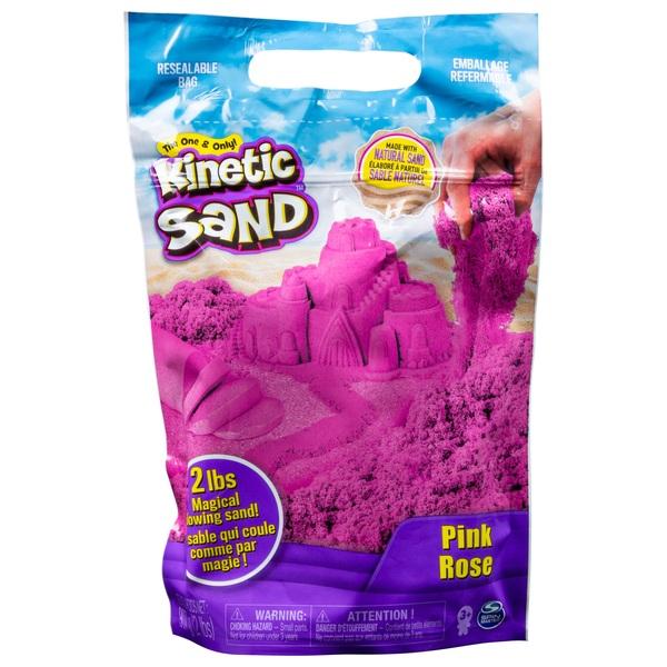 Kinetic Sand 2lb Colour Bag Assortment