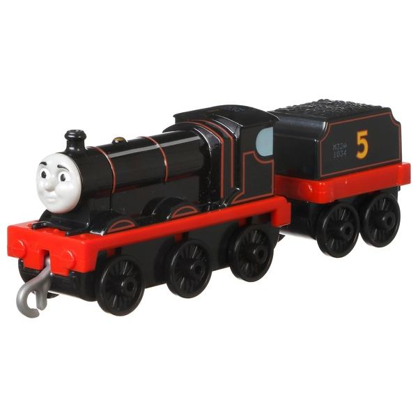 Thomas & Friends TrackMaster James Push Along Train