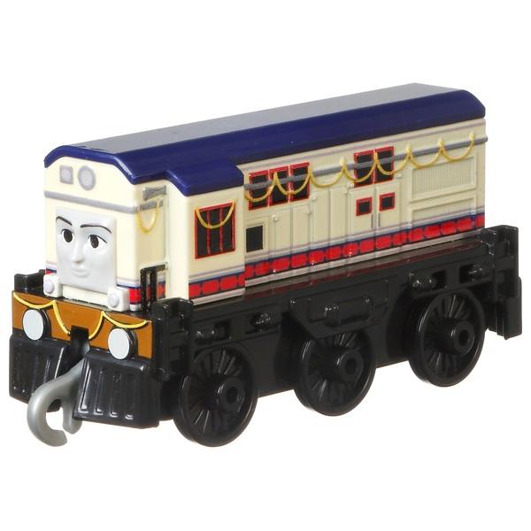 Thomas & Friends TrackMaster Noor Jehan Push Along Engine