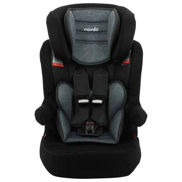 Nania Imax Premium Group 1-2-3 Car Seat