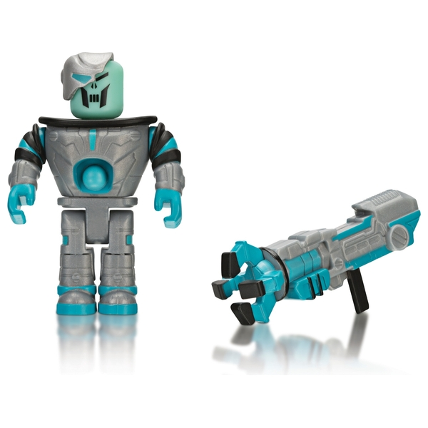 Roblox Bionic Bill 5cm Core Figure