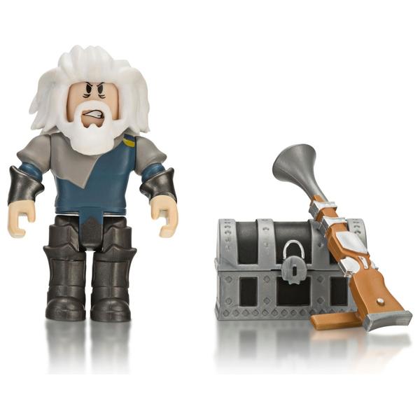 Roblox Mining Man 5cm Core Figure