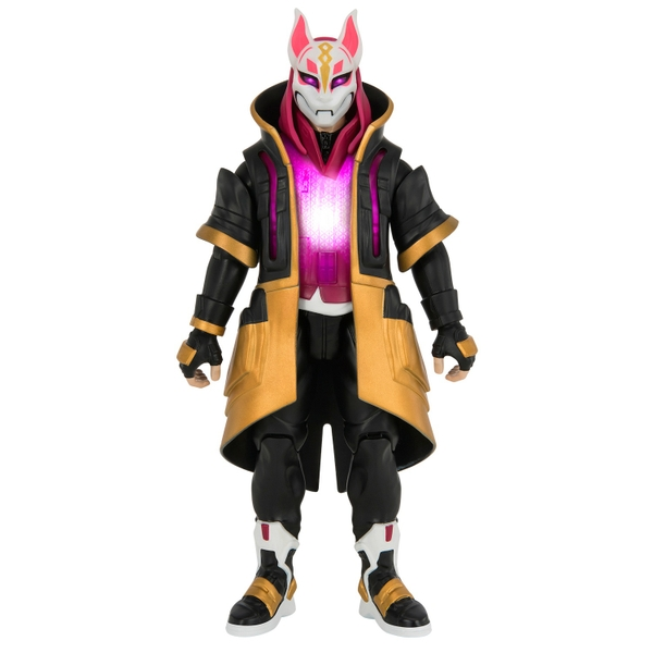 Fortnite Drift With Lights And Sounds Victory Series 30cm Action Figure Smyths Toys Ireland Drift was an ordinary human from california in the real life world. fortnite drift with lights and sounds victory series 30cm action figure smyths toys ireland