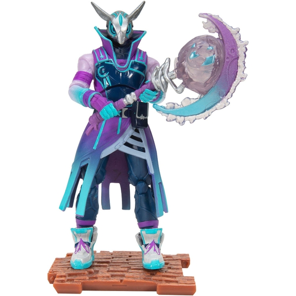 Fortnite Luminos - Solo Mode 10cm Core Figure Pack