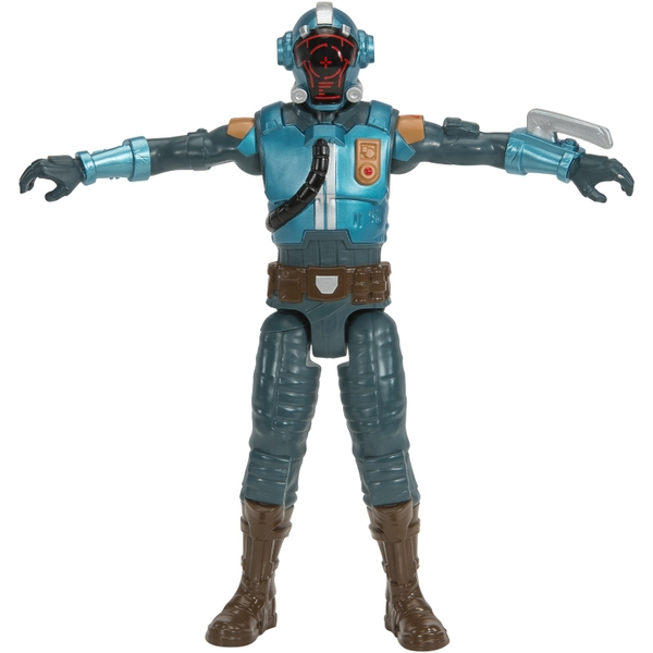 Fortnite The Visitor - Victory Series 30cm Collectable Action Figure
