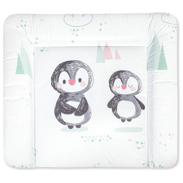 Zöllner Wickelauflage Pinguin