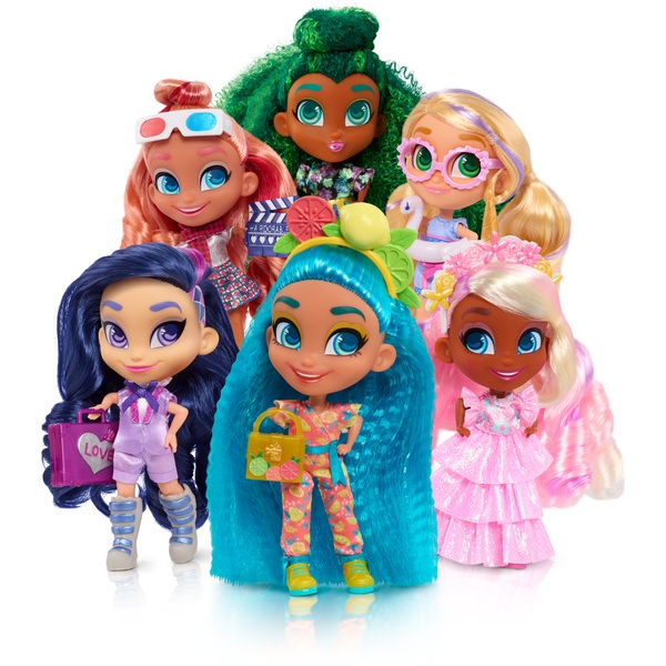 Hairdorables Dolls Series 4 Scented Assortment