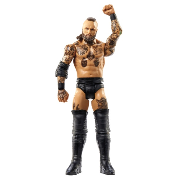 WWE Basic Series 108 Aleister Black
