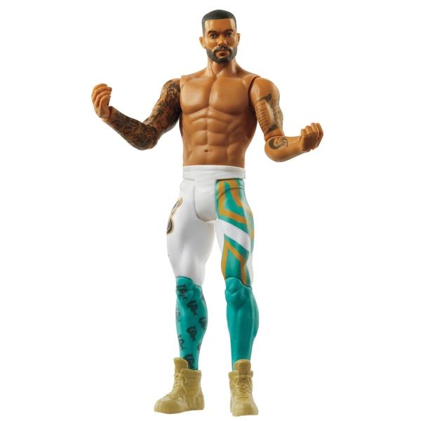 WWE Basic Series 108 Montez Ford