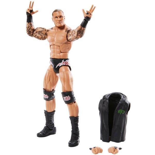 WWE Elite Series 77 Randy Orton