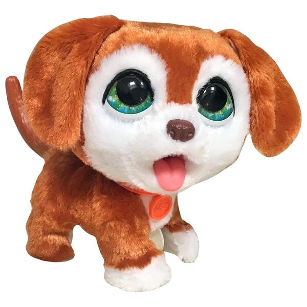 Furreal Friends Poopalots Racker Hund