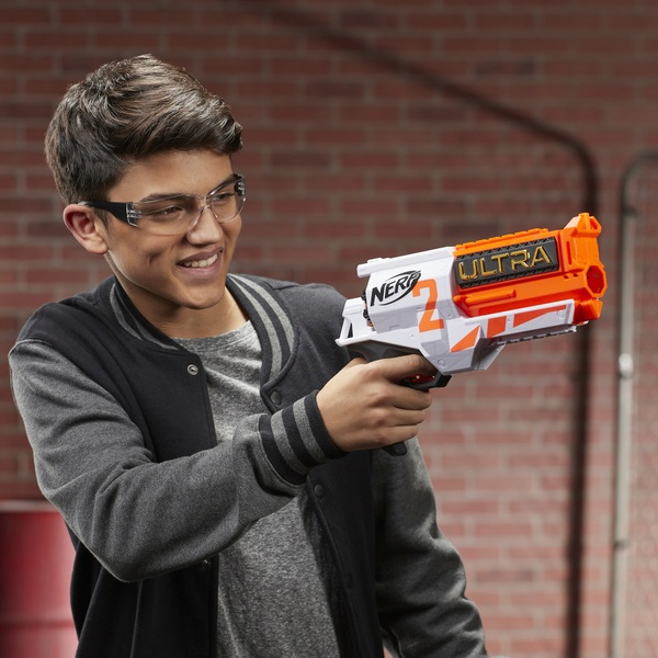 NERF Ultra Two Motorised Blaster