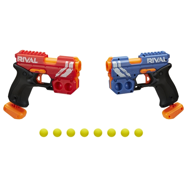 NERF Rival Clash Pack