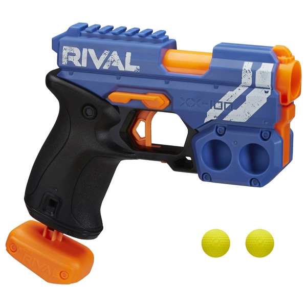 NERF Rival Knockout XX 100 Blue