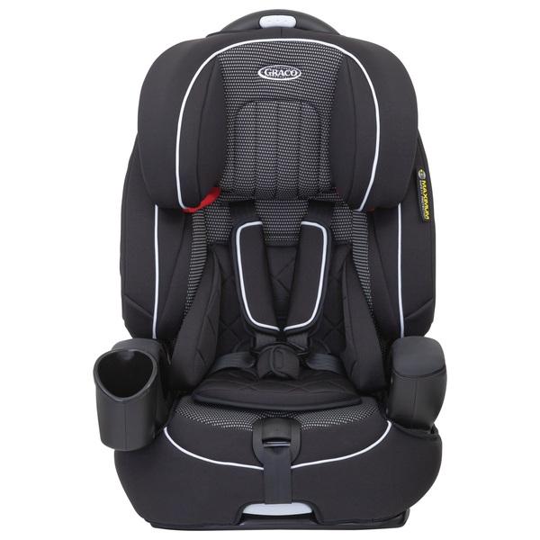 Graco Nautilus Group 1-2-3 Car Seat Black
