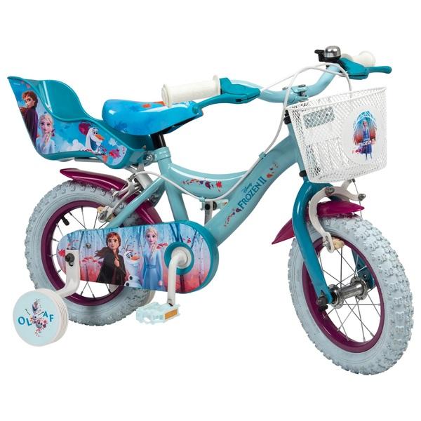 "Disney Frozen 2  12"" Bike"