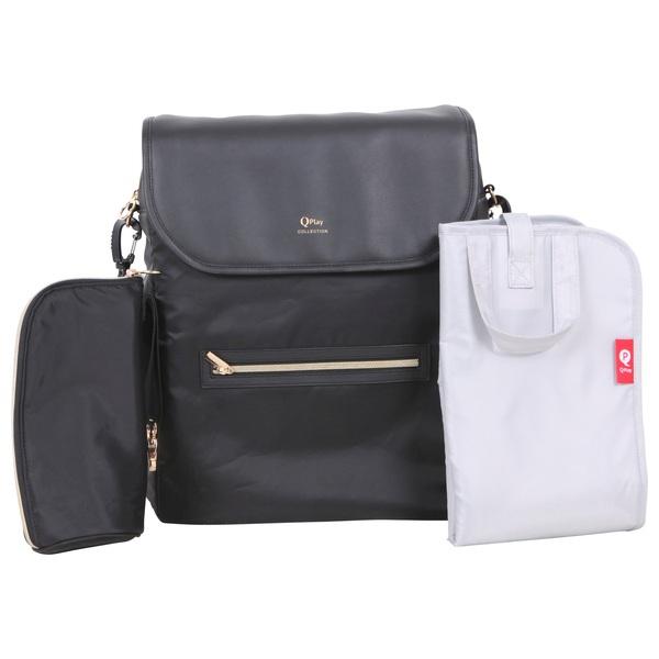 Q Play Diaper Bag Backpack