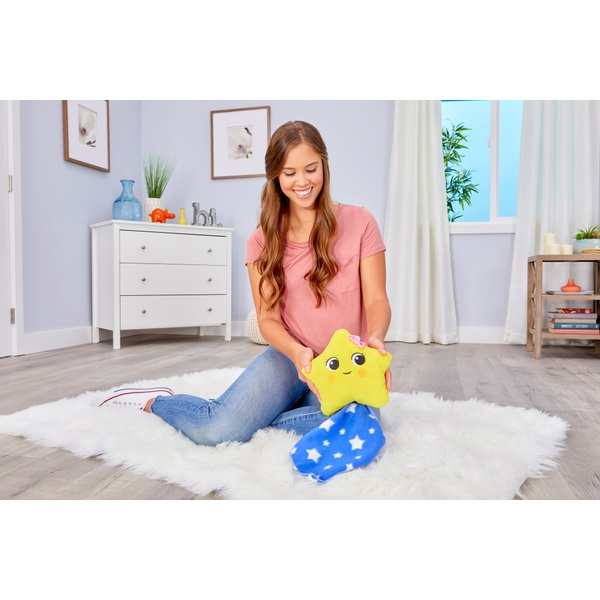 Little Tikes Little Baby Bum Twinkle the Star Plush Was £14.99 NOW £11.99 @ Smyths