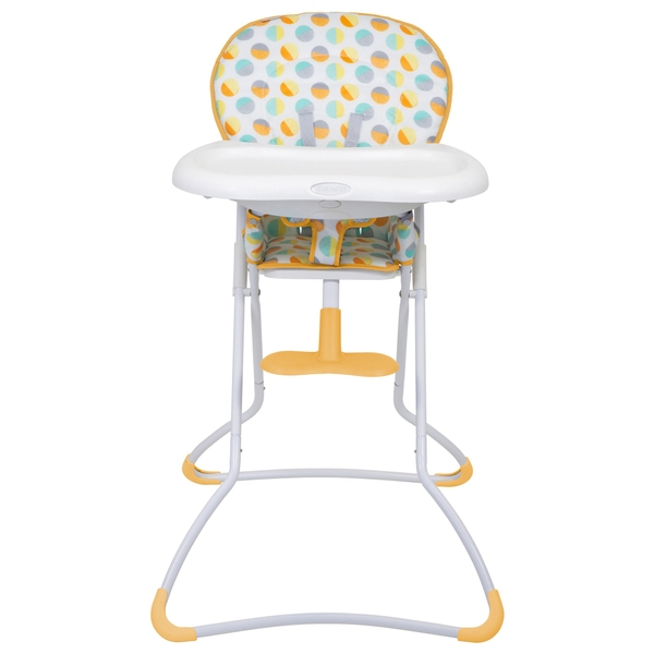 Graco Snack and Stow Highchair