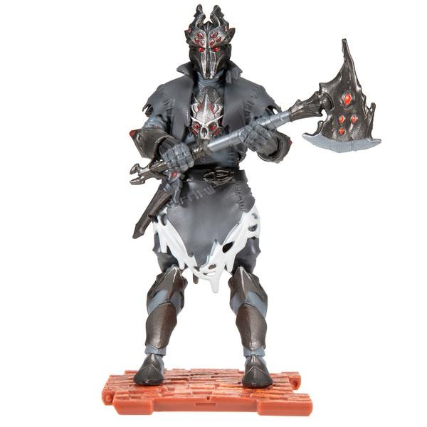 Fortnite Spider Knight- Solo Mode 10cm Collectible Core Figure